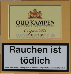 Oud Kampen Cigarillo Elite