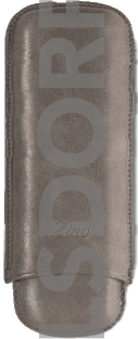 Zino Zigarrenetui R-2 Leder verschiedene Ausführungen
