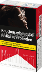 Marlboro Red Soft Label Original Pack (10 x 20)