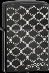 Zippo 60004129 #24756 Art déco Design