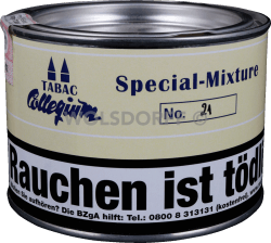 Tabac Collegium Special-Mixture No. 21