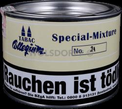 Tabac Collegium Special-Mixture No. 21