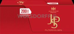 JPS Red Hülsen 5 x 200er