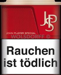 JPS Red XL Volume Tobacco Dose 63 g
