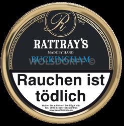 Rattray's Aromatic Collection Buckingham