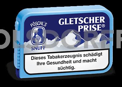 Gletscherprise Snuff