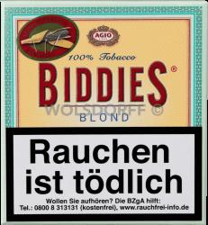Biddies Blond 20er