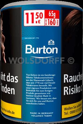 Burton Vol Fine Flavor XL Ds