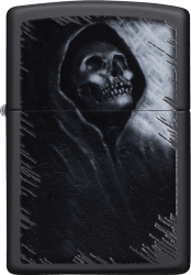 Zippo 60003809 #218 Grim Reaper
