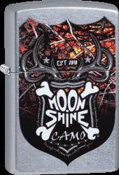 Zippo 60004206 #207 Moon Shine Wildfire