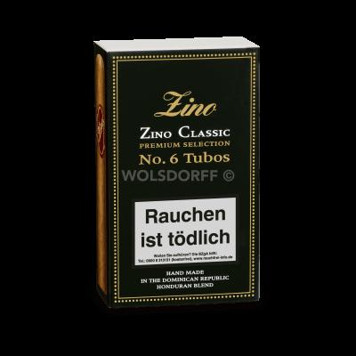 Zino Classic No. 6 Tubos