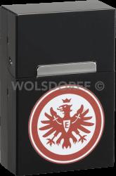AluBox schwarz Eintracht Frankfurt