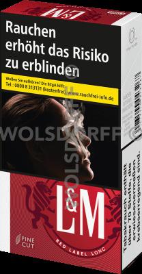 L&M Red Label Long OP (10 X 20)