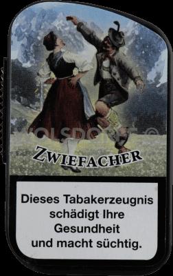 Bernard Zwiefacher