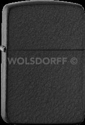 Zippo 60000665 #1941 Replica™ Black Crackle™