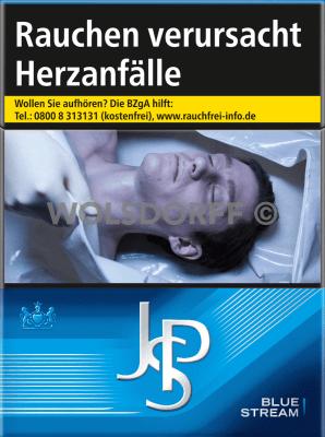 JPS Blue Stream (8 x 27)
