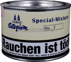 Tabac Collegium Special-Mixture No. 5