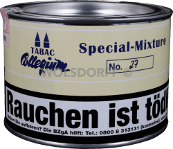 Tabac Collegium Special-Mixture No. 27