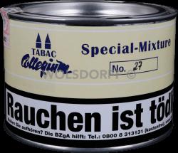 Tabac Collegium Special-Mixture No. 27