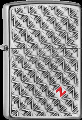 Zippo 2005889 #205 ZZZ Emblem