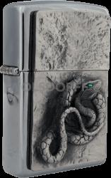 Zippo 300053 Limited Mystical Snake