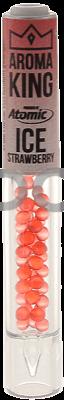 Aroma King Pen Applikator Aromakugeln Ice Strawberry