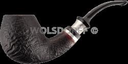 Poul Stanwell Pfeife Collection Modell 232 sandgestrahlt