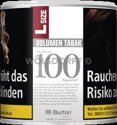 Burton Volumentabak Fine White Dose 43 g